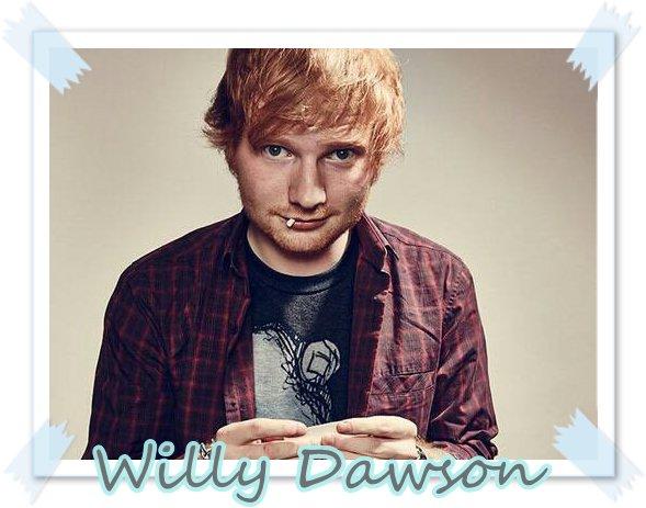 Willy Dawson
