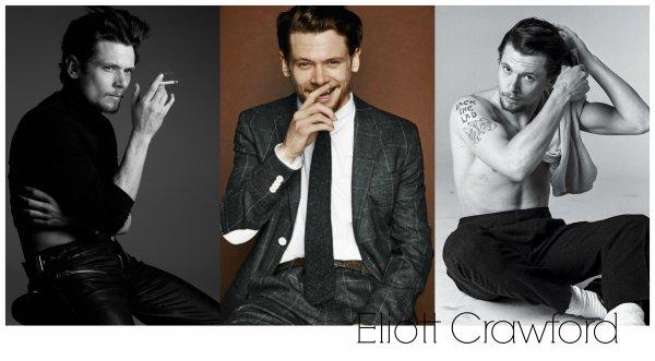 Eliott Crawford