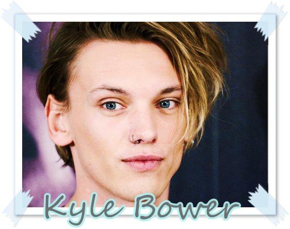 Kyle Bower