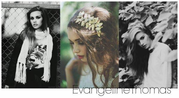 Evangeline Thomas