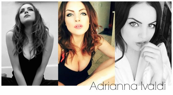 Adrianna Ivaldi