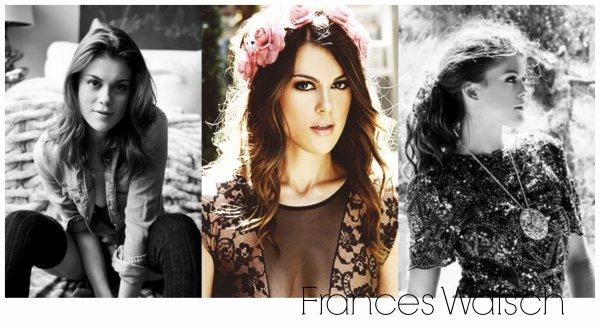 Frances Walsch