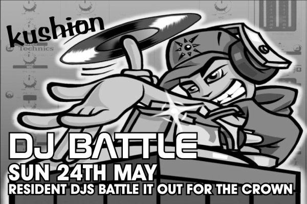 dj battle