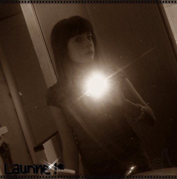 Laaurine && Alison ( ! )