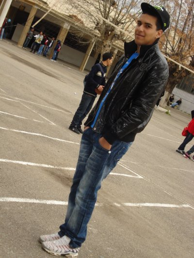 Houssam Best