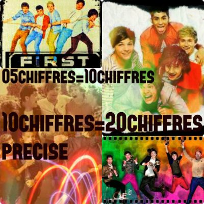 OFFRES .. ♥