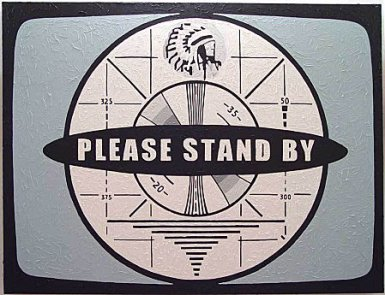 Stand by...
