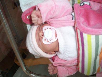 ma petite princesse inaya