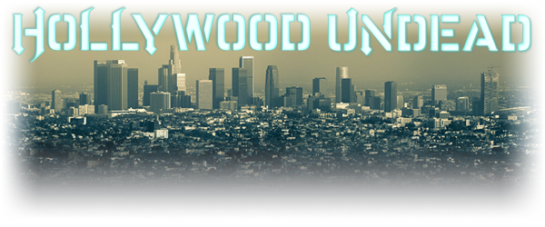 Hollywood-Undead-x : A bilingual site for HU ! :D