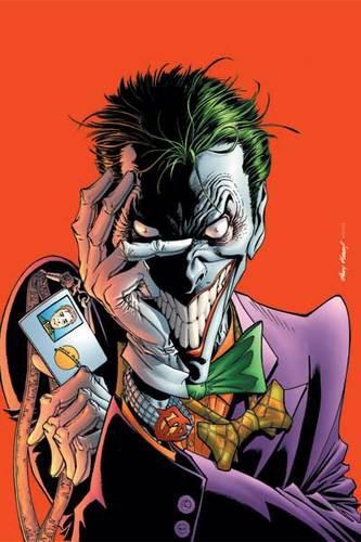 Le joker en dessin anim malgr qu 39 il y a beaucoup de - Le joker dessin ...
