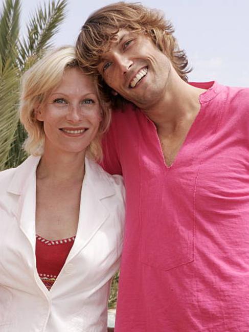 Céline et Thomas