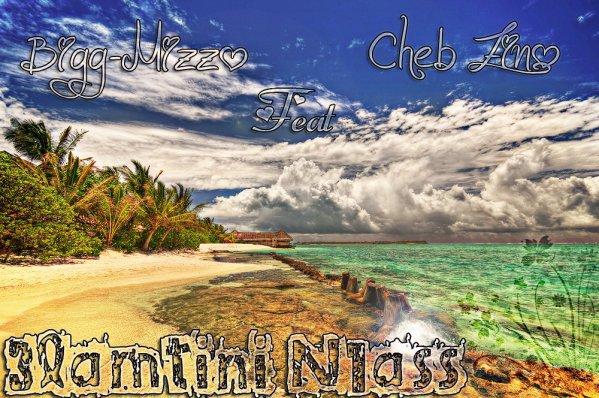 3alamtini N7ass - ( Feat Cheb Zino )