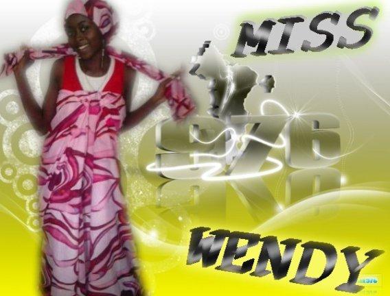 miss wendy 976