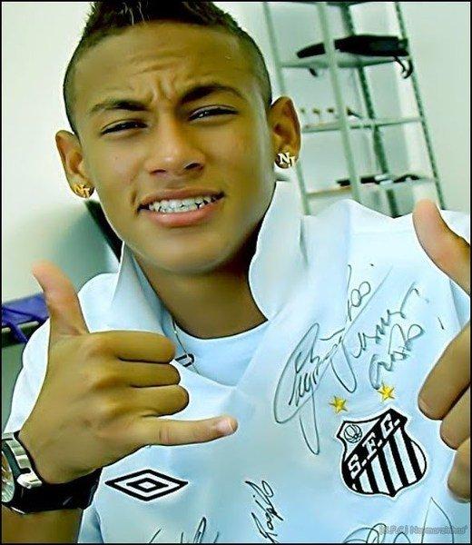 le joueur le plus talentueux du Brésil