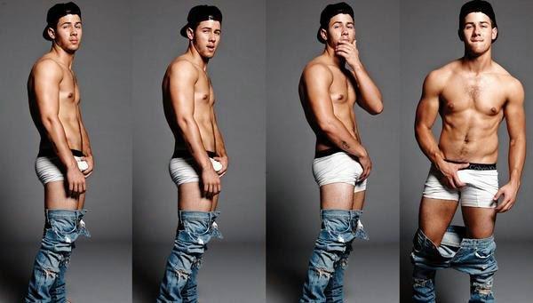 Les Jonas Brothers !