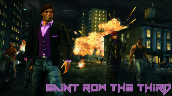 Saint Row TheThird
