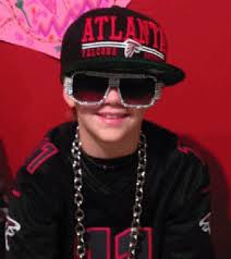 matty B mode in bling bling