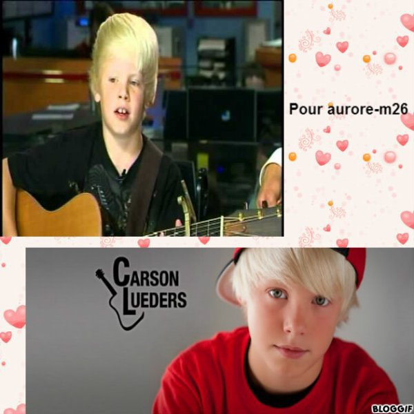 montage carson lueders