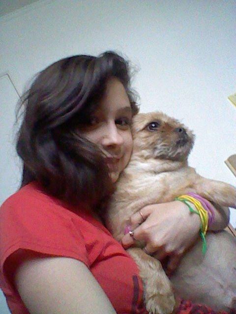 photo délir avec mon chien 3
