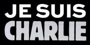 JE SUIS CHARLIE !!!