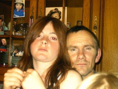 ma belle soeur et son copain