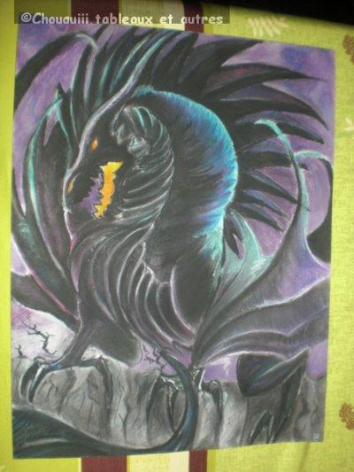 Dragon [à voir ...]