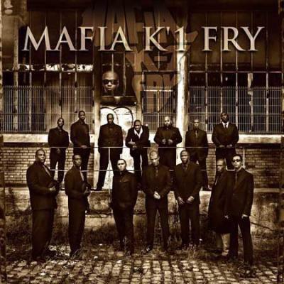 MafIa K1 fry