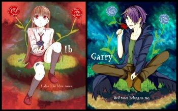 Ib - Game