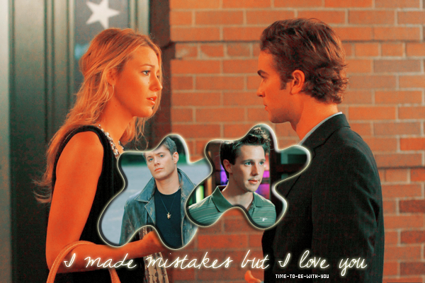 ---Article 6--- Chapitre 4 :  I Made Mistakes But I Love You ♥