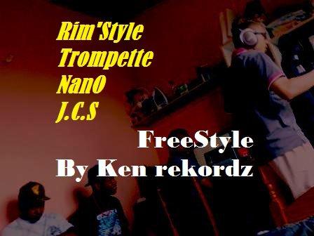 436_422.........Rim'Style_Trompette_Nano_J.C.S / Big freestyle NDC ek Barage by KenRekordz (2012)