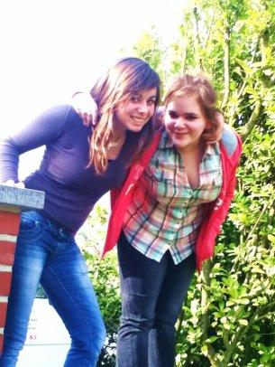 • Une amitié comme ça , Ca ne se gâche pas !  ♡