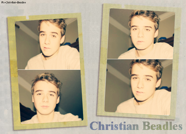 fix-christian-beadles ♥ Yes i can ♥  Présentation ♥