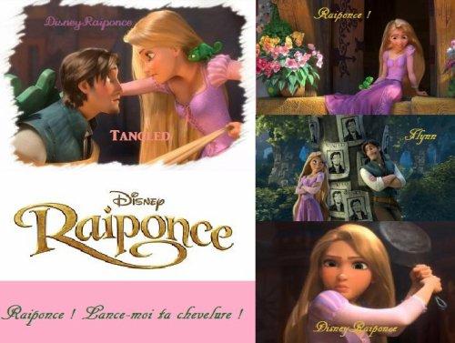 DisneyRaiponce
