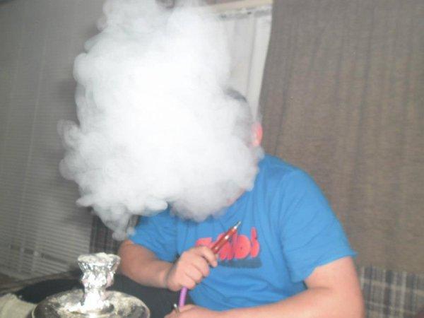 fumme avant que la vie te fumme !