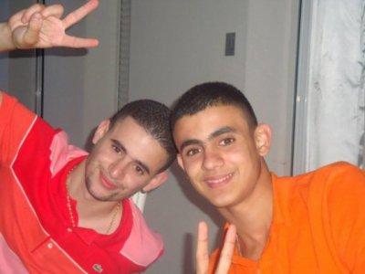 les frères de Abdelkader Ghezzal