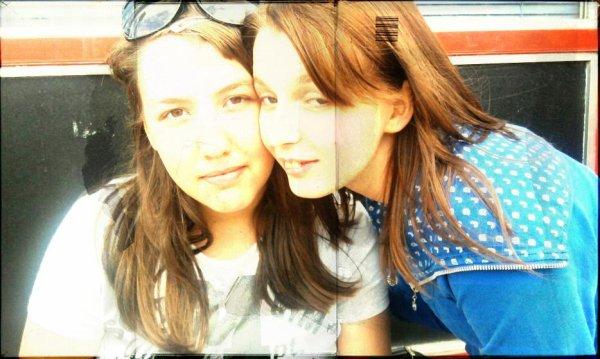 Petite soeur & moii