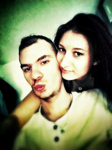 Je t'aime plus que tout ma cherie d'amour de ma vie