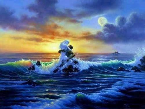 ART  OCEAN