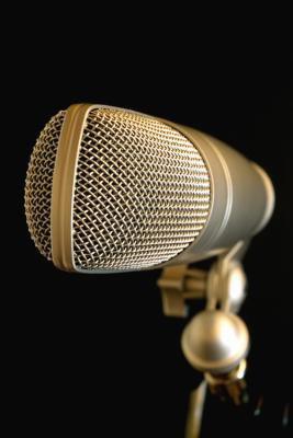 Laisse une trace si tu est chanteur ou chanteuse !