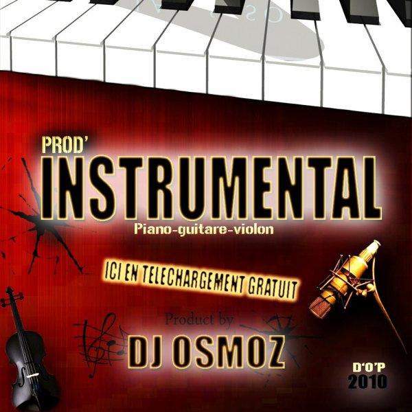 Instrumental Dj Osmoz
