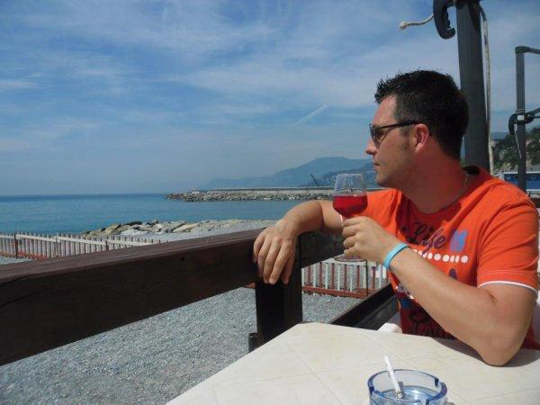 Week end en Italie ( Juin 2013)