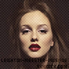 Leighton Meester – Front Cut