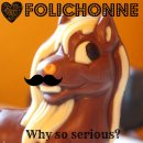 Photo de folichonne