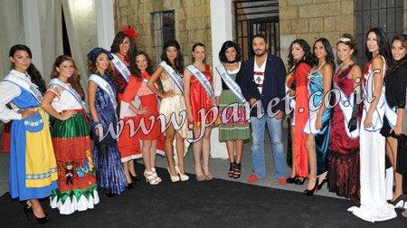 رامي عياش يحيي حفل انتخاب ملكة جمال المغتربين