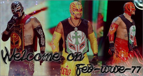 Welcome On Fed-wwe-77