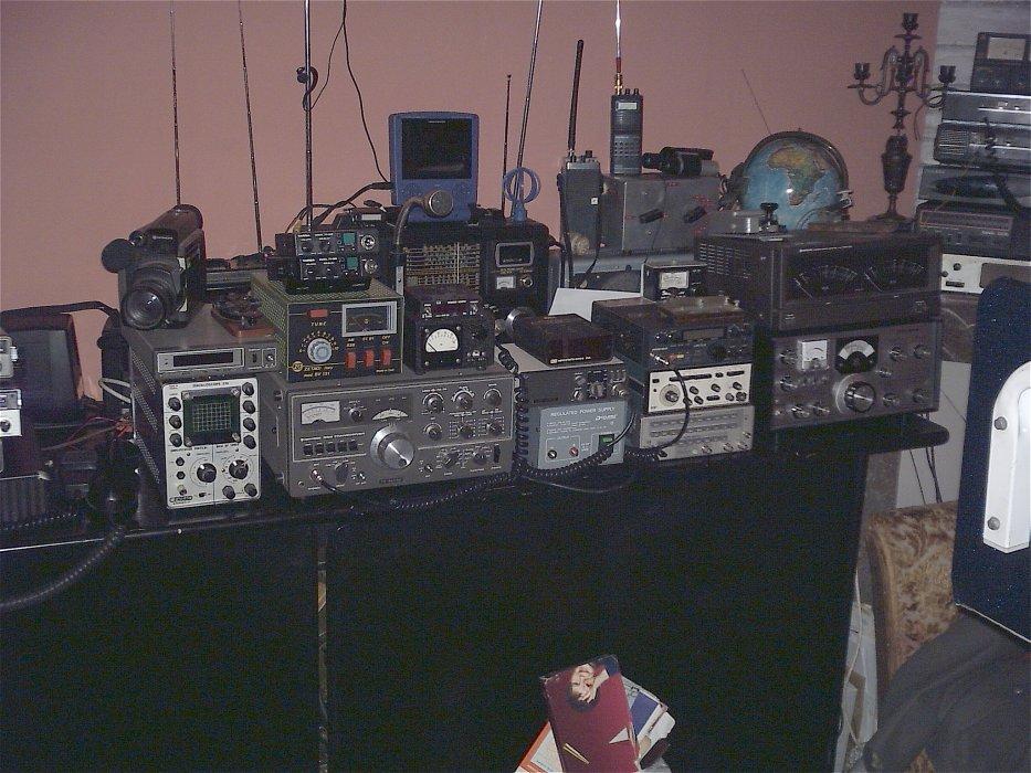 RADIO SWL 14ADX001