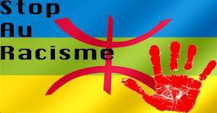 je suis un kabyle