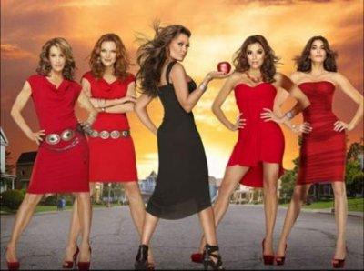 Saison 7 de Desperate Housewives.