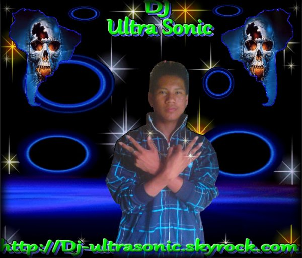 ultra sonic number one