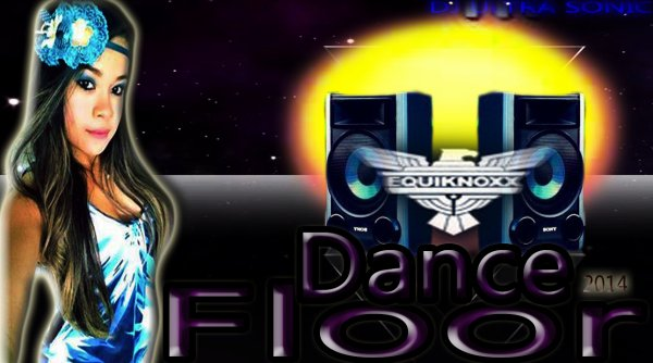 M.C.F313 PROD / Dance Floor Mix 2014 (2014)